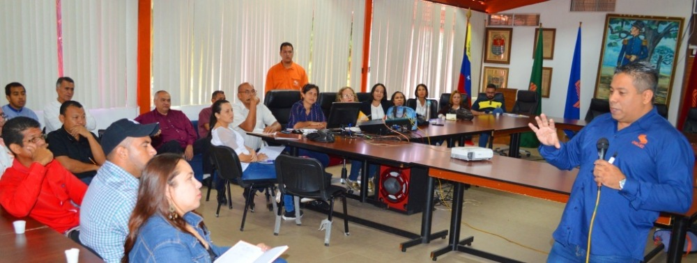 Unellez prevé  Salas Situacionales en los cuatro Vicerrectorados
