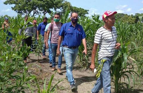 VIPI fortalecen lazos de la UNELLEZ con sedes municipales cojedeñas