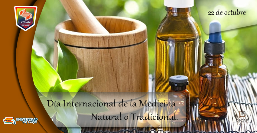Día Internacional de la Medicina Natural o Tradicional