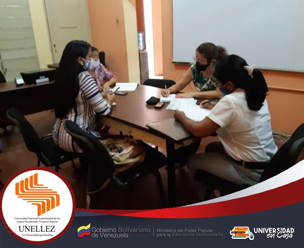 Proyecto Extensión Socio Comunitaria del Grupo GIDS en VPDR