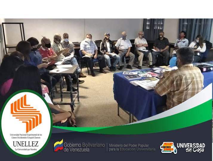 VPA participa en el Congreso Bicentenario de los Pueblos