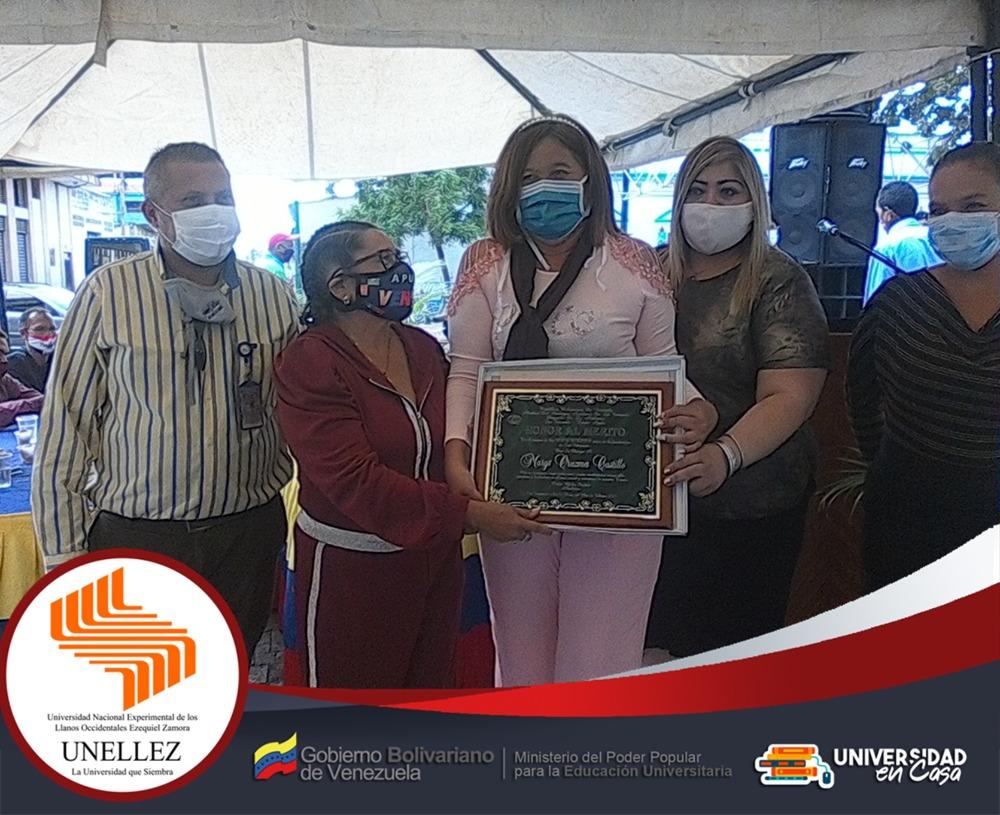 Vicerrectora del VPDR Oradora en 233 aniversario de Fundación de San Fernando