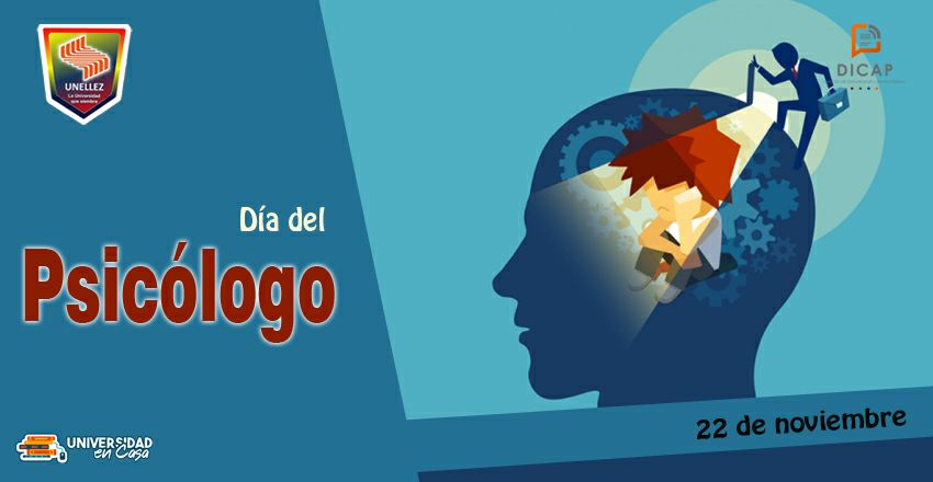 Dia  Nacional del Psicólogo