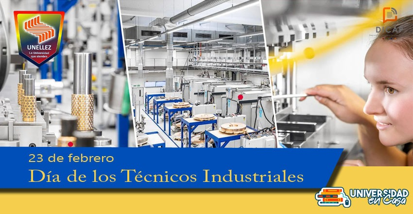 Día de los Técnicos Industriales