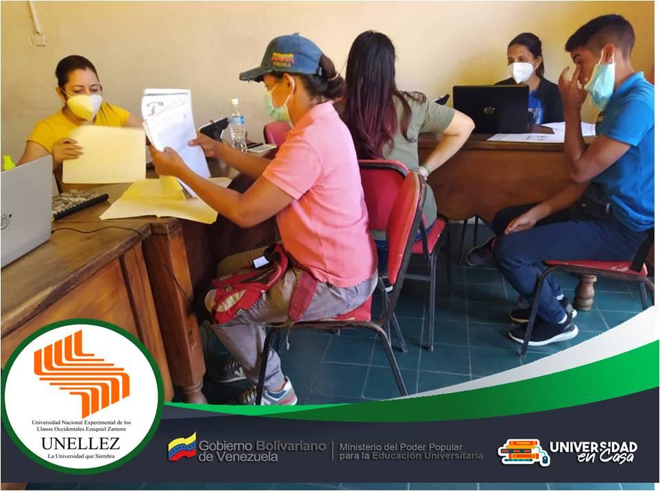 1206 nuevos estudiantes inician estudios de pregrado en VPA