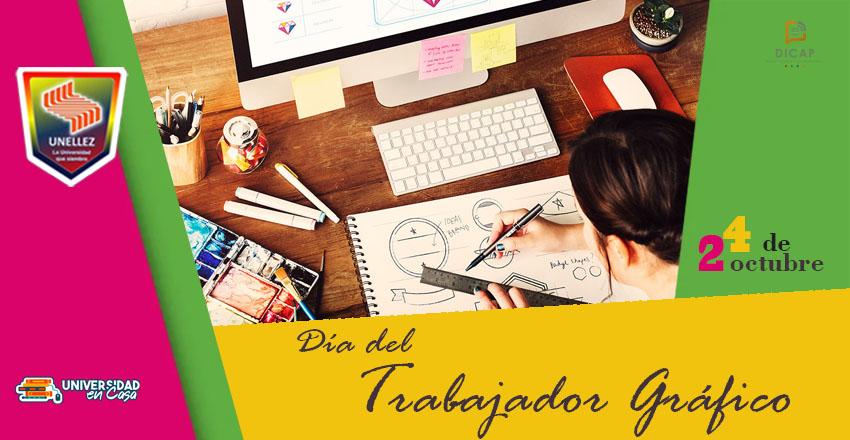 Día del Trabajador Gráfico