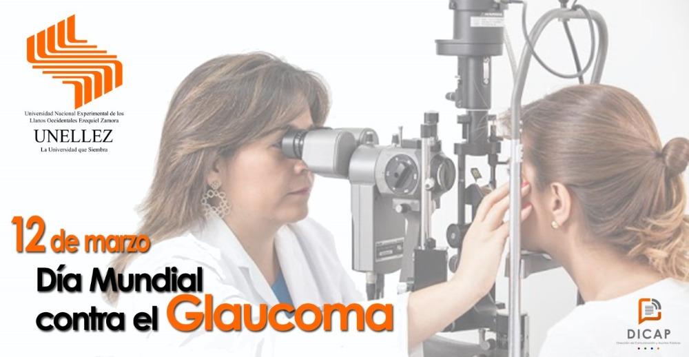 Día Mundial contra el Glaucoma