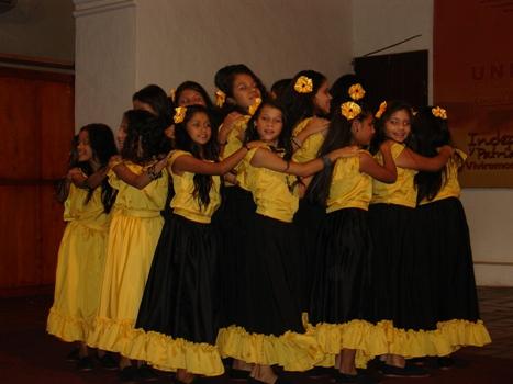 VPA celebra con talleres una semana para la danza