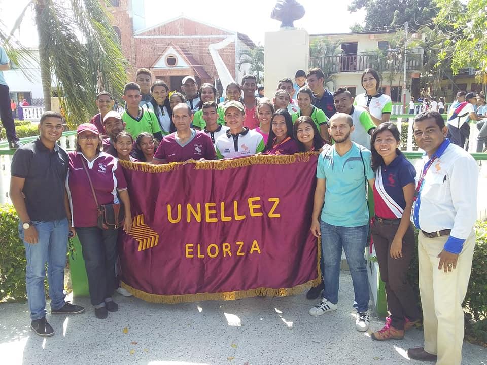 Conmemoran el Día de la Juventud en municipalizadas de Apure