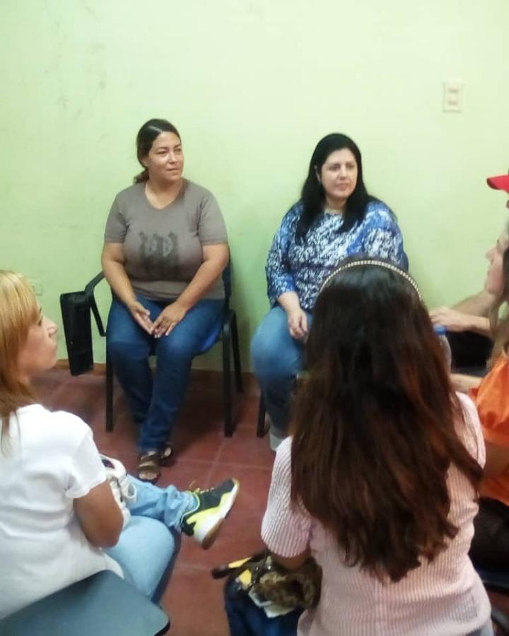 VIPI: realizado Encuentro para Inducción de Vinculación Socio Comunitaria