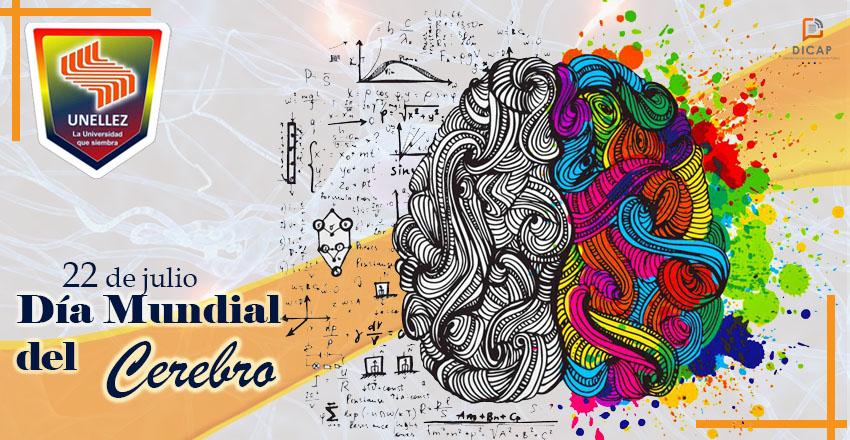 22 de julio:Día Mundial del Cerebro