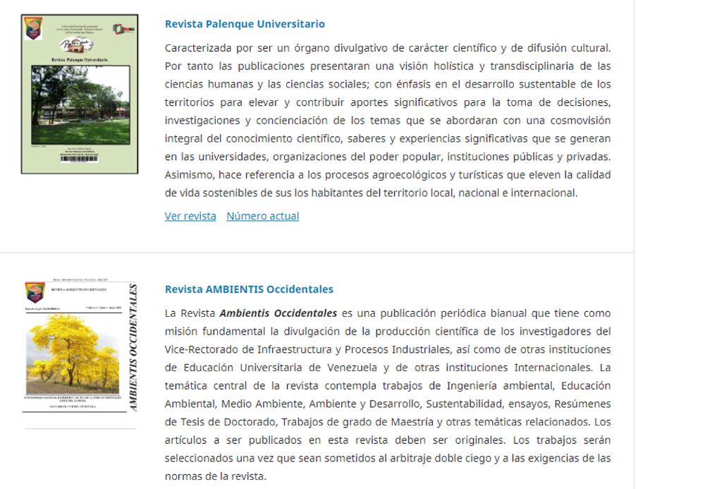 Feduez publica dos nuevas revistas
