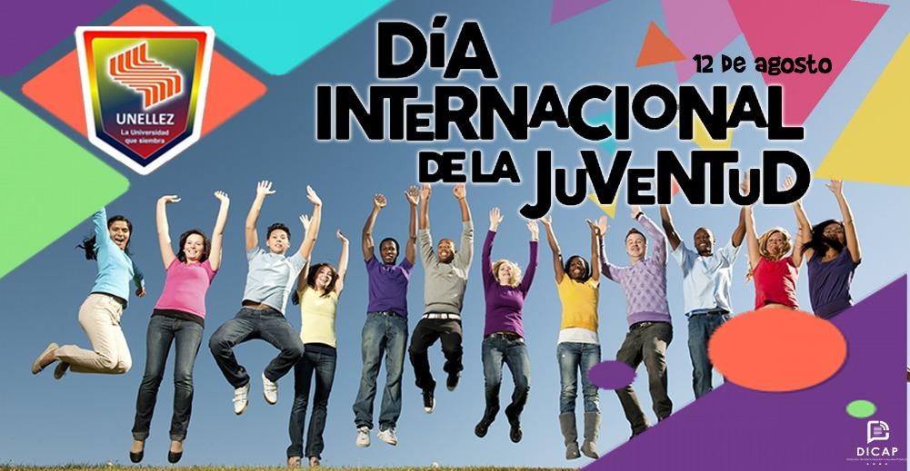 12 de agosto:Día Internacional de la Juventud