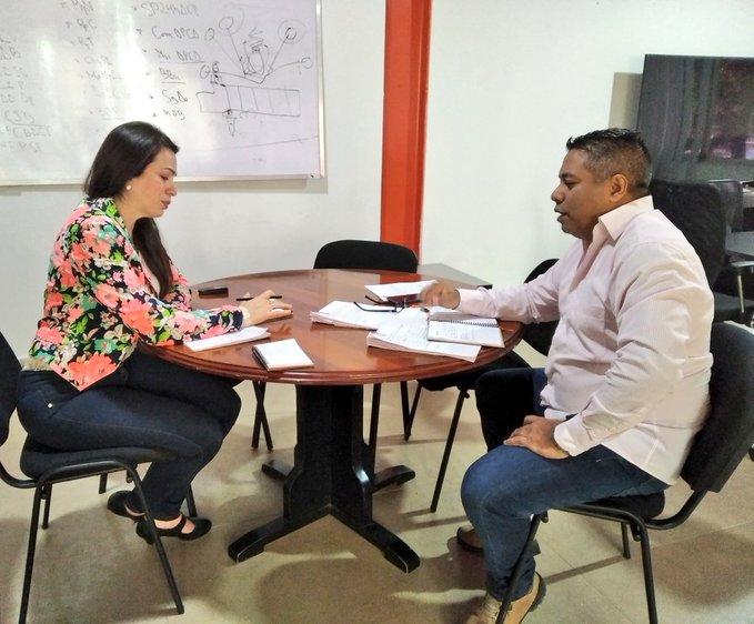 Jornada de actualización del Registro Electoral para trabajadores de la Unellez