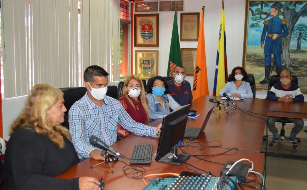 Unellez formará 983 trabajadores de PDVSA en Estudios Avanzados