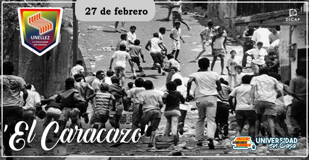 32 años del Caracazo