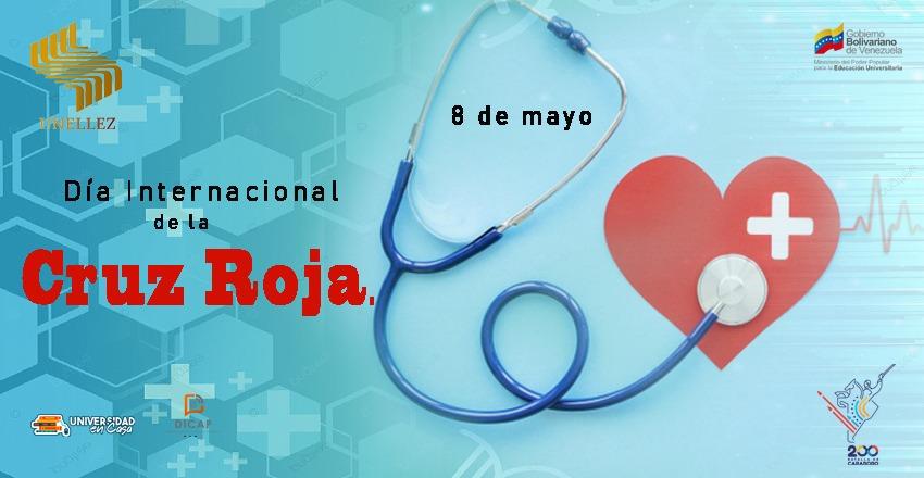Día Internacional de la Cruz Roja