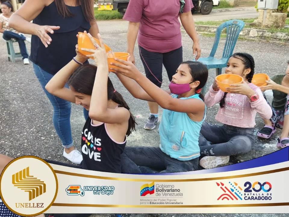 Encuentro para la Paz y la Convivencia en Comunidades de San Carlos