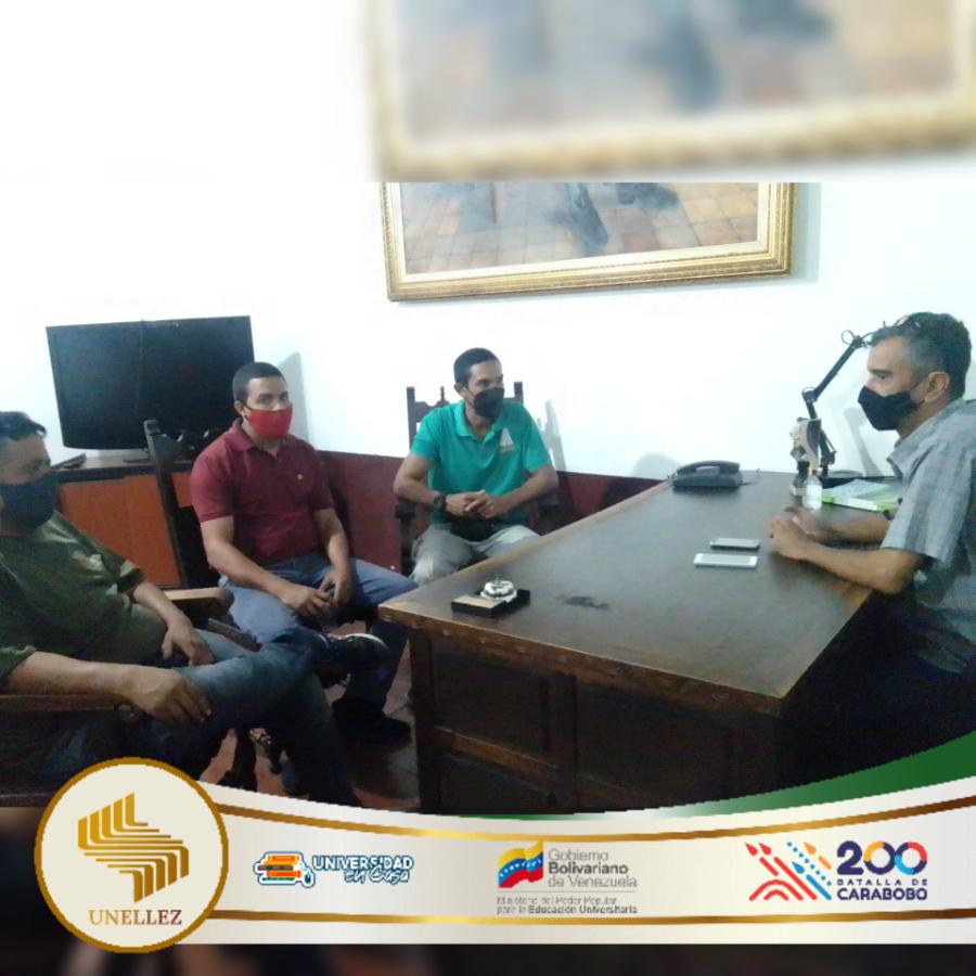"VPA plantará más de 100 árboles en  ""Corredor Natural Batalla de Carabobo"""