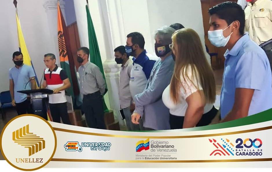 Alcalde de Guanare reconoce registro estudiantil en VeTicket