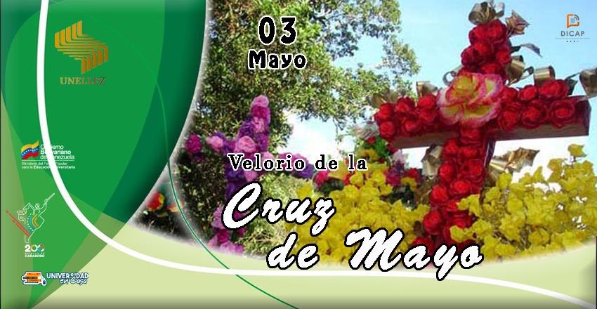 Velorio de Cruz de Mayo