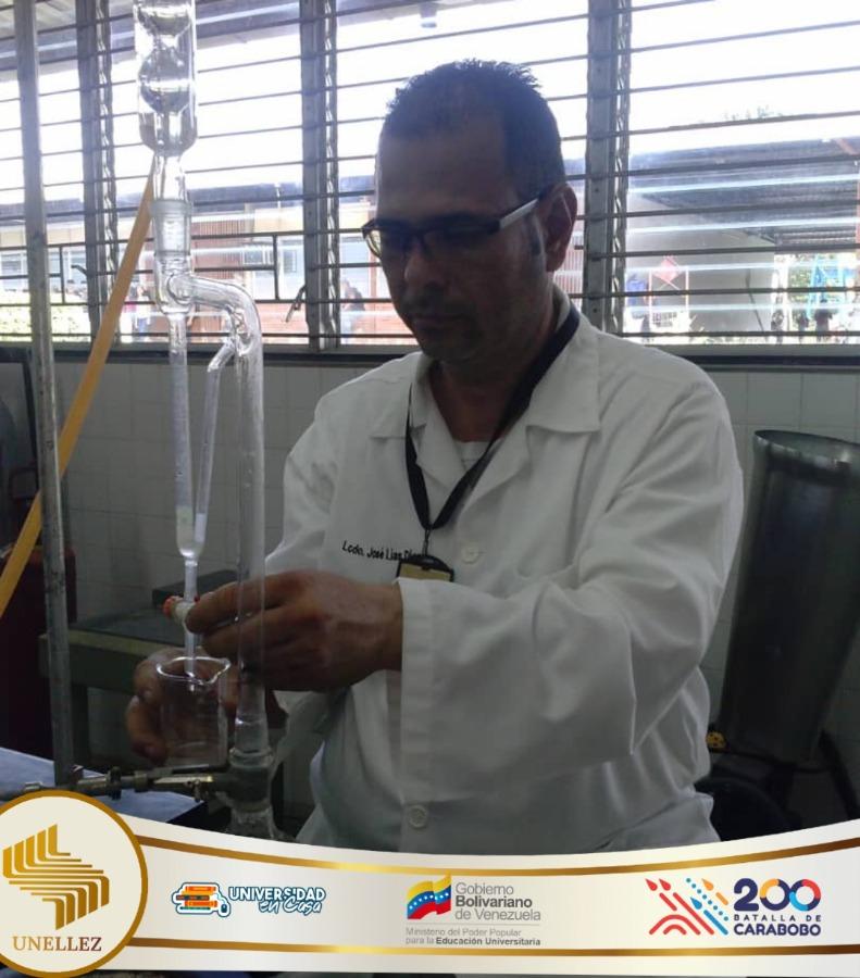 Unellez instala laboratorio de Fitoquímica