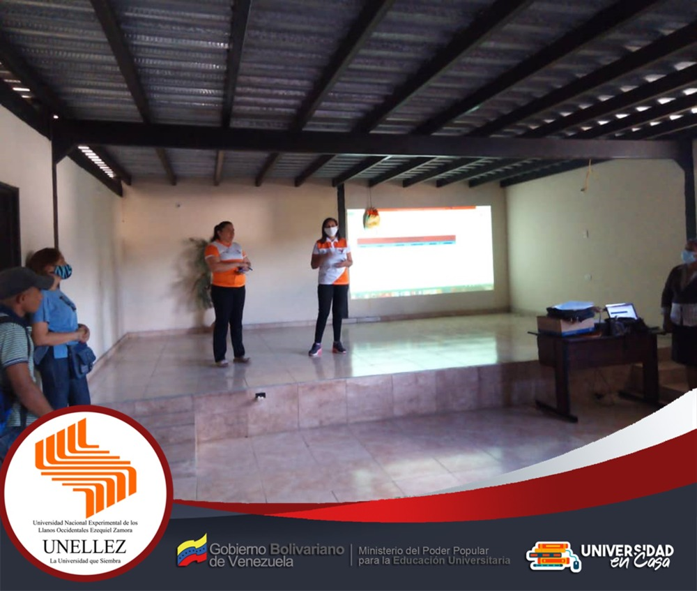 Municipalizada Mantecal da Bienvenida a nuevos ingresos