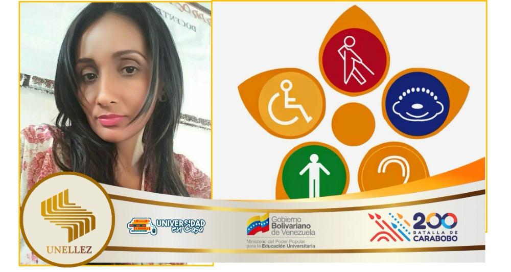 VPDS efectúa censo para personas con discapacidad