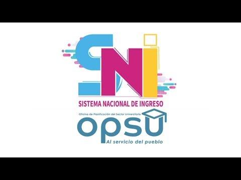 FVEUy Feveem invitan al registro del Sistema Nacional de Ingreso