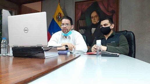 Ministro Trómpiz resalta  cooperación bilateral  en materia educativa  entre Rusia y Venezuela
