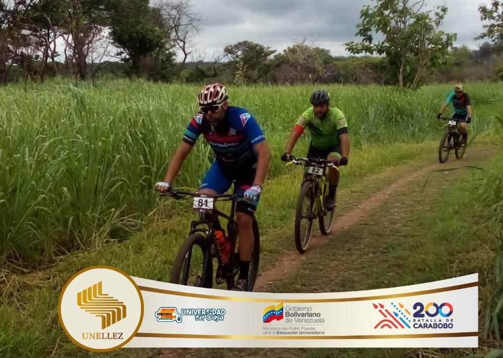 Unellez creará Escuela de Ciclismo de Montaña